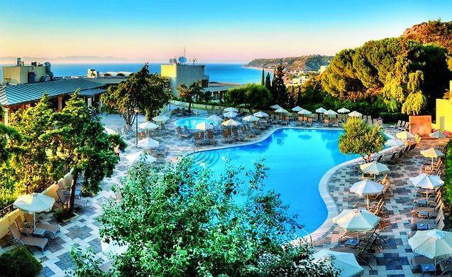 Amathus Beach Hotel Greece